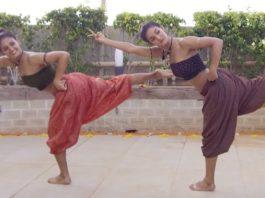 Хит «Shape Of You» перепели и «перетанцевали» на индийском языке. Клип в лучших колоритных традициях!