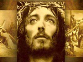 В Италии сделали 3D-копию Иисуса из туринской плащаницы!