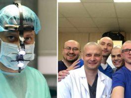 Онколог Андрей Павленко, который болен раком: «Быстрее всего рак съедает тех, кто ничего не делает»