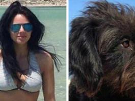 Двое мужчин пытаются изнасиловать женщину на пляже — поступок уличной собаки кажется невероятным