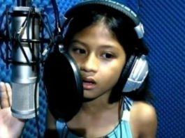 Голос 10-летней филиппинки покорил весь Интернет. И вы не станете исключением!