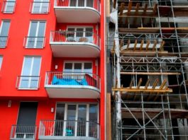 Вот почему немцы снимают, а не покупают квартиры