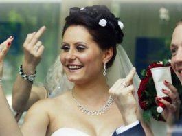 Более 30 незабываемых убийственных фотографий со свадеб