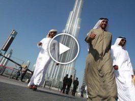 Вот что будет, если обронить кошелек в Дубае! Реакция людей поразительна