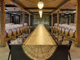 15 самых восхитительных столов, которые вам приходилось видеть