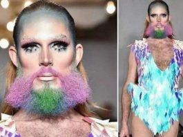 Это последние тренды моды?!