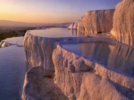 Восхитительно красивые места на планете Земля!