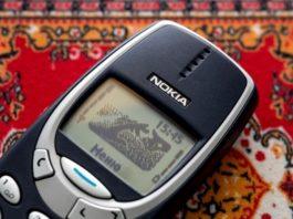 Остался я без смартфона и неделю ходил со старой Nokia 3310