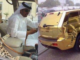 Самые невероятные и абсурдные вещи, которые можно увидеть только в Дубае
