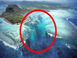 Семь самых загадочных явлений в океане!!!
