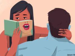 Известный психолог объяснила, что такое ″нелюбовь″. Это должны прочитать все!
