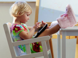 Вирус цифрового слабоумия: после этого ты запретишь своему ребенку пользоваться гаджетами!