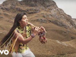 Более 20 000 000 просмотров: «El Condor Pasa» от Leo Rojas.