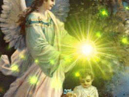 Часы помогут вам расшифровать послания от ангелов