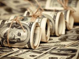 Народные приметы — чтоб деньги водились
