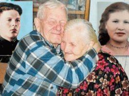 Они прожили в браке всего 3 дня… и встретились лишь спустя 60 лет