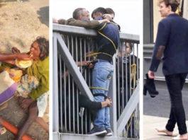 Подборка сильных фото, которые вернут Вам веру в человечество