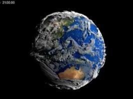 Ролик покажет вам, что наша планета — это живое существо!
