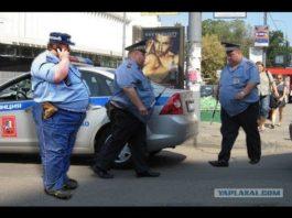 Сотрудники полиции, которых обсуждает весь интернет