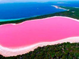 10 невероятных мест на земле, которые существуют на самом деле