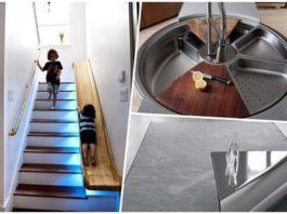 14 офигительных идей для дома, которые вы точно захотите воплотить у себя в квартире