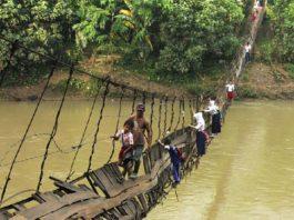 20 самых необычных дорог в школу по всему миру