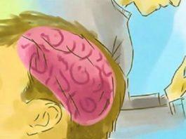 Эти 10 привычек наносят ущерб мозгу и уничтожают память и у вас есть, скорее всего, многие из них!