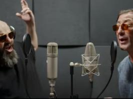 Лепс и Фадеев записали щедевр, выворачивающий душу наизнанку! Видео «Орлы или Вороны»