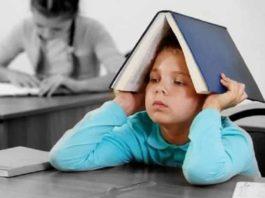 Не вздумайте делать уроки с ребенком! Обращение ко всем родителям