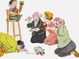 Строгие фразы шведского психиатра о нынешнем свободном воспитании