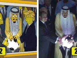 15 раз, когда Симпсонам удалось сделать предсказание круче Нострадамуса