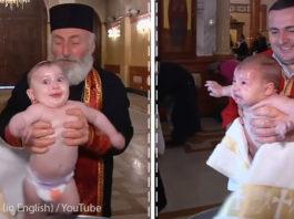 6-недельный ребёнок умер вскоре после крещения: самые жестокие случаи, которые всколыхнули весь мир