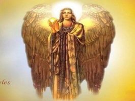 Читать нужно по утрам. Проверьте, на себе, как изменяется ваша жизнь? Этот оберег призывает вашего Ангела-Хранителя
