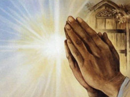 Сила молитвы — неизмерима! Эта молитва читается только раз в году!