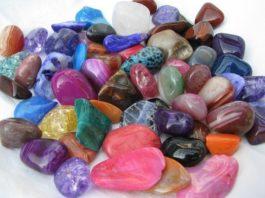 Лечимся камнями. Обладают наибольшей силой исцеления