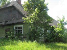Пара молодоженов задалась целью и превратила деревенскую халупу в загородный дом своей мечты