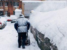 Прогноз погоды на грядущую зиму
