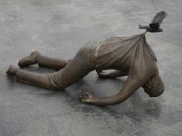 Просто дух перехватывает: 13 восхитительных скульптур, на которые следует взглянуть дважды