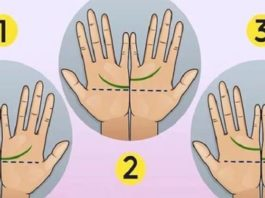 Ваши Руки Говорят: то, как расположена Линия Сердца, определяет Всё В Вашей Жизни