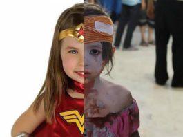 Фотограф показывает разницу между двумя мирами, в которых мы сейчас живем и это сильнее любого репортажа