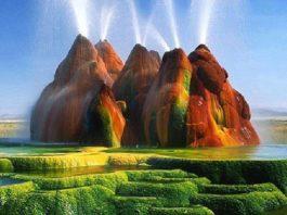30 самых прекрасных мест на Земле! Вы должны это увидеть!