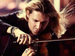 «Чардаш» в исполнении самого крутого скрипача в мире — Дэвида Гарретта