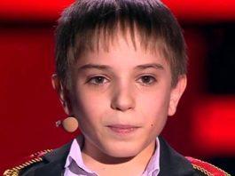 Его не узнать! Вот как сложилась судьба победителя шоу «Голос Дети» Данила Плужникова