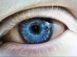 Эти 6 слов сможет прочесть только человек с идеальным цветовым зрением