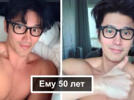 Как живет и чем питается Чуандо Тан — человек, который в свои 50 выглядит на 20