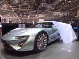 Конец нефтяной эпохи: миру представили автомобиль, который работает на соленой воде