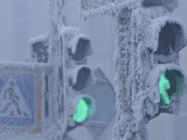 Специалисты предсказали: наступающая зима будет самой серьезной и продолжительной за последние 100 лет!