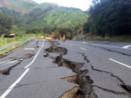 Украину ждёт мощное землетрясение — самое мощное в истории