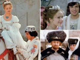 За кадром фильма «Три орешка для Золушки»: Как сложились судьбы актеров, сыгравших главные роли