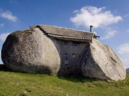 14 самых необычных домов, в которых действительно живут
